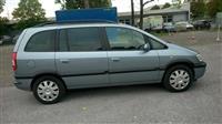 Opel Zafira dizel -03