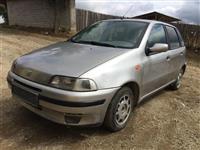 Fiat Punto 1.2 Benzin -94