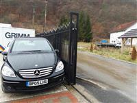 Mercedes-Benz B180 Dizel CDI