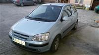 Hyundai Getz 1.3 benzin 03