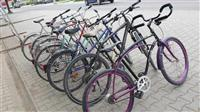 Shiten bicikletat dhe pajisjet per bicikleta