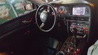 Audi A6 3.0D Automatik