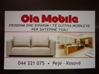 Prodhojme dhe bejm Riparimin e Mobiljeve te vjetra