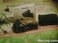 Kamer HD Jay Tech me Qip Ndrrim Me Xbox ose PS