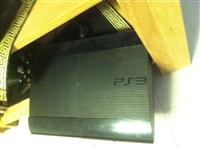 Sony Ps3 Super Slim Full GB