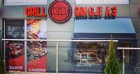 """Shes biznesin """"Grill House Qingji A3"""" ne Prishtine"""