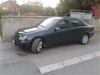 U shit Mercedes C200 cdi RKS  -01