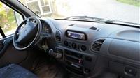 Mercedes Spirnter 316 cdi 2.7
