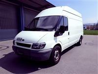 Ford Transit Frigo 80 mij km 2001