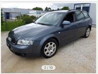 Audi A4 - 1.9