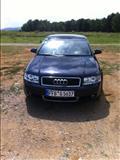 Audi A4 1.9 TDI viti 2003 sapo ardhur ks
