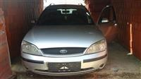 Ford Mondeo station vagon 2.0