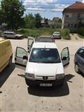 Peugeot Expert Kombi Pickup Pikap