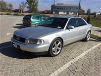 Audi a8 2002 seria fundit