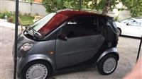 Smart ForTwo benzin 2004