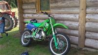 Kawasaki 250 kx