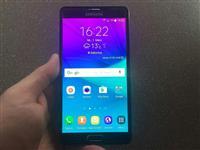 Samsung galaxy note 4 N910F LTE