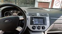 FORD DVD NAVIGATION RADIO