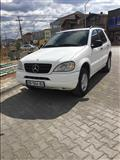 MERCEDES ML320 4MATIK
