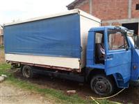 Kamion vw Man 8.136 viti i prodhimit 1987