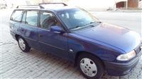 Opel Astra 1.6 B RKS