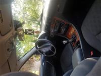 Mercedes c200. Targa te huja