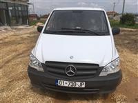 Shes, Ndrroj Mercedes Vito 110 CDI, 2012