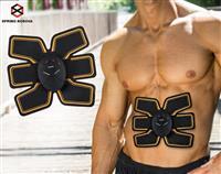 EMS 6 pack per muskujt e barkut