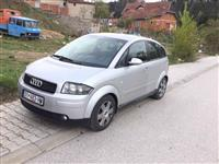Shes Audi a2