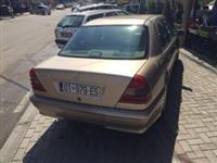 Shitet Vetura Mercedes 220