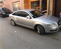 Audi A6 Naft 3.0 Diesel Automatik