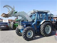 Traktor FORD 7610 A -89 4X4 I SHITUR