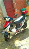 Skuter moped 50cc