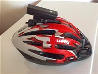 Drita per biciklete dhe aktivitete tjera sportive