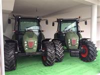 Traktora te ri  HURLIMANN XB 105.4 T4i -16 4X4