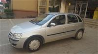 Opel Corsa 1.4; 2005.