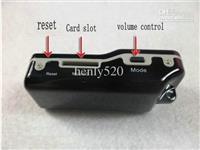 MIni Camera e mshefte Video dhe Audio me ze