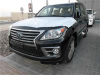 Used 2014 Lexus Lx 570 for sale full optons