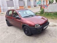 Opel Corsa me Klim