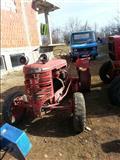 Per pjes traktor hurliman