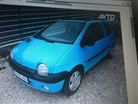 Renault Twingo (Cabrio)
