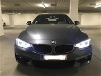 BMW 420d Gran Coupe xDrive