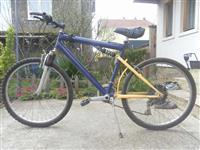 Bicikleta e ardhur nga austria