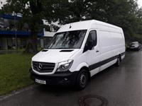 Mercedes Kombi 2017