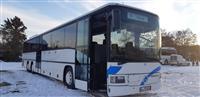 Autobus setra 315 Mercedes benz integro 0 550 19