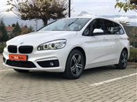 BMW 218d Gran Tourer Sport Line LED 2016 PA DOGAN
