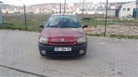 Renault Clio 1.9 D 1998