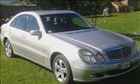 Mercedes E270 ELEGANC -04