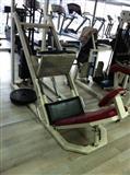 fitness komplet