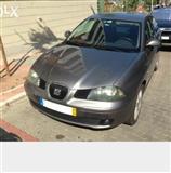 Seat Ibiza 1.9 TDI 1 vit rigjistrim -02